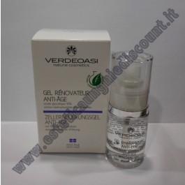 Gel rinnovatore antiet con acido glicolico al 10% da 15 ml
