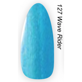 Layla Gel Polish Smalto Gel Semipermanente -  127 WAVE RIDER