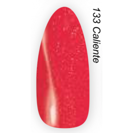 Layla Gel Polish Smalto Gel Semipermanente -  133 CALIENTE