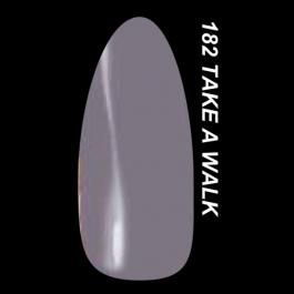 Layla Gel Polish Smalto Gel Semipermanente - 182 TAKE A WALK
