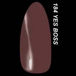 Layla Gel Polish Smalto Gel Semipermanente - 184 YES BOSS