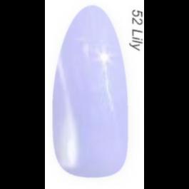 Layla Gel Polish Smalto Gel Semipermanente -  52 LILY