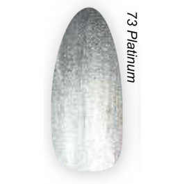 Layla Gel Polish Smalto Gel Semipermanente -  73 PLATINUM