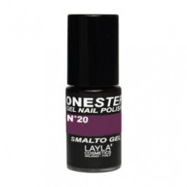 Layla One Step Gel Nail Polish smalto semipermanente - 20 ARABESQUE
