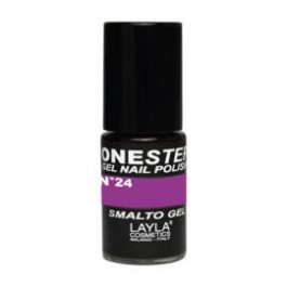 Layla One Step Gel Nail Polish smalto semipermanente -  24 LYLI BIT
