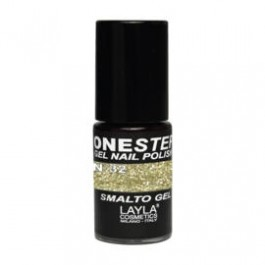 Layla One Step Gel Nail Polish smalto semipermanente -  32 TWIN KLE