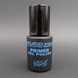LaylaGel Polish Primer Smalto Gel Semipermanente
