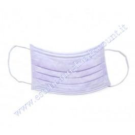 Mascherine con elastici P.z 50