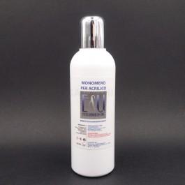 Liquido Acrilico Monomero per Acrilico Unghie 100 ml