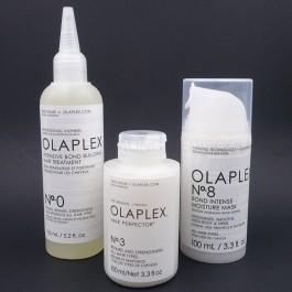 Olaplex Kit Completo Intensive Hair Treatment