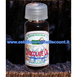 Olio Essenziale di Chocolate oil