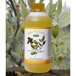Olio di Jojoba da 1000 ml