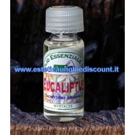 Olio Essenziale di Eucaliptus
