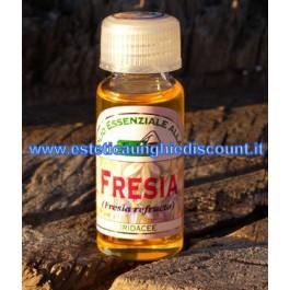 Olio Essenziale alla Fresia