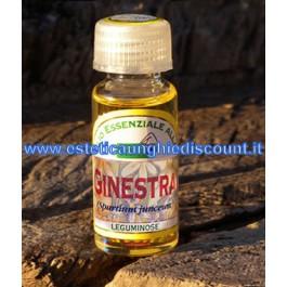 Olio Essenziale di Ginestra