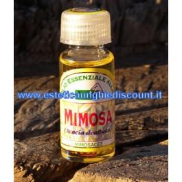Olio Essenziale alla Mimosa