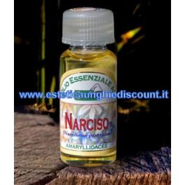 Olio Essenziale al Narciso