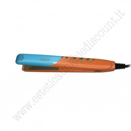 Mini Piastra Arancione Fluo Kiepe Professional