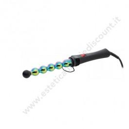Ferro - Arricciacapelli IRON BUBBLE Gamma Più per boccoli perfetti 25mm