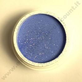 Polvere colorata acrilico per Ricostruzione Unghie da 5 gr - 6151