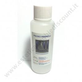 Pulisci Pennelli Detergente 100ml