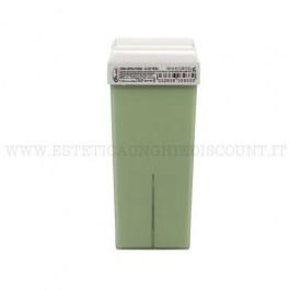 Cera Liposolubile Roial Ricarica Rullo all'Aloe Vera 100 ml