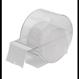 Porta Rotolo di Cellulosa in Plexiglass