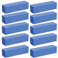 10 x Buffer blocco - Blu