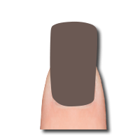 Layla Gel Polish Smalto Gel Semipermanente -  123 CHYMNEY TOP