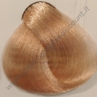Tinta Superschiarente Professionale per capelli con ammoniaca Inebrya 12.8
