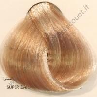 Tinta Superschiarente Professionale per capelli con ammoniaca Inebrya 12.13