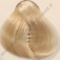 Tinta Superschiarente Professionale per capelli con ammoniaca Inebrya 12.00