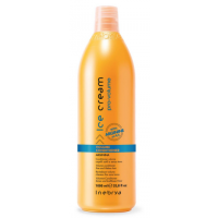 Volume Conditioner Ice Creme Inebrya all'Arginina da 1000 ml