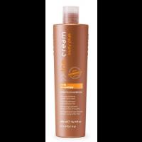 Curl Shampoo Ice Creme Inebrya all'Estratto di Moringa da 300 ml