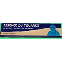 Essence du Touareg Bastoncini profumati (incensi) 16 stick