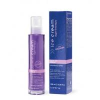 Hair lift serum Ice Creme Inebrya al collagene e zaffiro da 100 ml