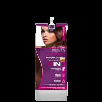 Maschera Colorante 3 in 1  ING Hydrating - Cioccolato