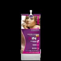 Maschera Colorante 3 in 1 ING Hydrating - Sabbia
