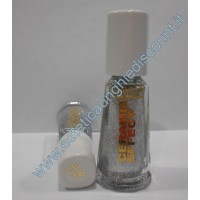 Layla nail polish Smalto Ceramic Effect CE76