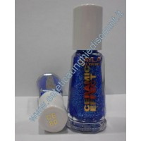 Layla nail polish Smalto Ceramic Effect CE80
