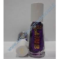 Layla nail polish Smalto Ceramic Effect CE81