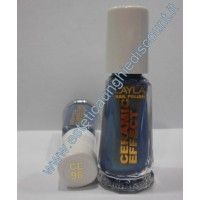Layla nail polish Smalto Ceramic Effect CE96