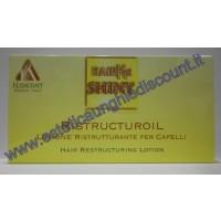 Fiale - Lozione Ristrutturante per Capelli