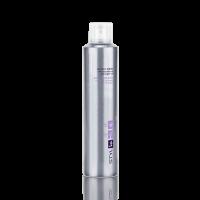 Spray Lacca ING Lucidante Anticrespo con Olio di Argan e Avocado