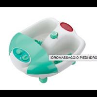 Vaschetta IDROMASSAGGIO piedi (Idro - Thermo -Vibro)