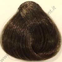 Tinta Colorante Professionale per capelli con ammoniaca Inebrya 4.8