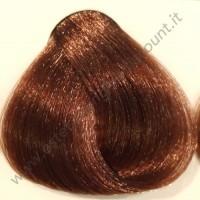 Tinta Colorante Professionale per capelli con ammoniaca Inebrya 6.73