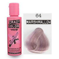 Crema Colorante Semipermanente Crazy Color n°64 Marshmallow