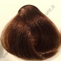 Tinta Colorante Professionale per capelli con ammoniaca Inebrya 7.00