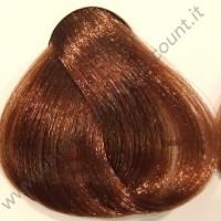 Tinta Colorante Professionale per capelli con ammoniaca Inebrya 7.7
